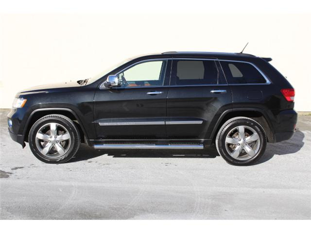 2013 Jeep Grand Cherokee Overland (Stk: C622461A) in Courtenay - Image 28 of 30