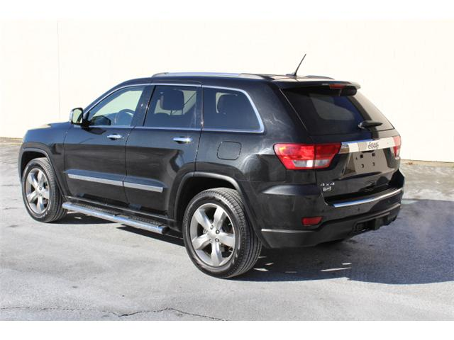2013 Jeep Grand Cherokee Overland (Stk: C622461A) in Courtenay - Image 3 of 30