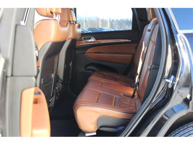 2013 Jeep Grand Cherokee Overland (Stk: C622461A) in Courtenay - Image 6 of 30