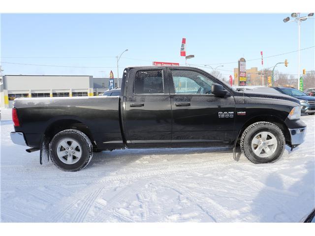 2017 RAM 1500 ST (Stk: P36096) in Saskatoon - Image 25 of 29