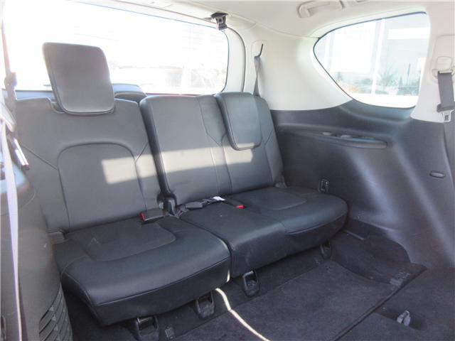 2018 Nissan Armada SL (Stk: 8493) in Okotoks - Image 18 of 30
