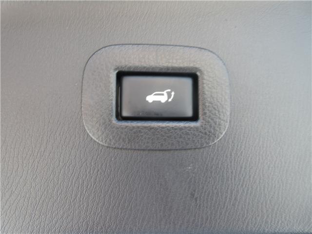 2018 Nissan Armada SL (Stk: 8493) in Okotoks - Image 26 of 30