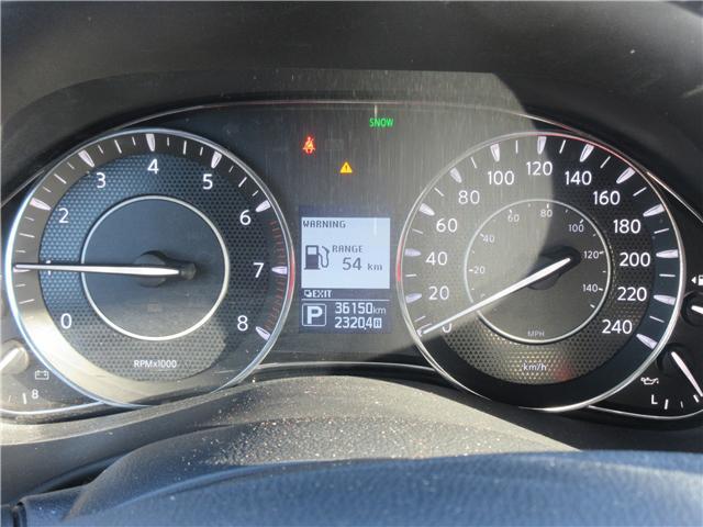 2018 Nissan Armada SL (Stk: 8493) in Okotoks - Image 16 of 30