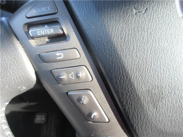2018 Nissan Armada SL (Stk: 8493) in Okotoks - Image 9 of 30
