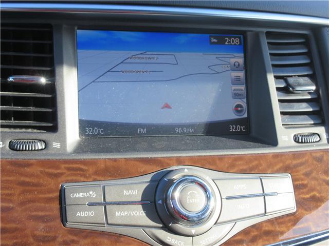 2018 Nissan Armada SL (Stk: 8493) in Okotoks - Image 5 of 30