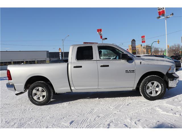 2017 RAM 1500 ST (Stk: P36023) in Saskatoon - Image 25 of 29