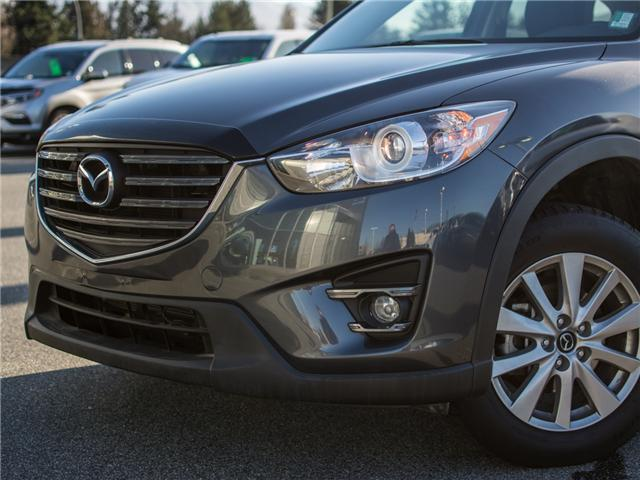 2016 Mazda CX-5 GS (Stk: B0259) in Chilliwack - Image 2 of 28