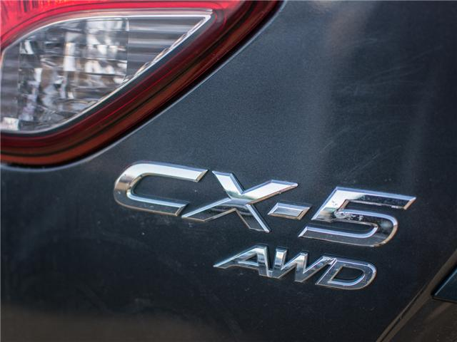 2016 Mazda CX-5 GS (Stk: B0259) in Chilliwack - Image 3 of 28