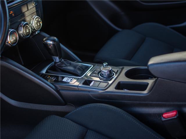 2016 Mazda CX-5 GS (Stk: B0259) in Chilliwack - Image 9 of 28