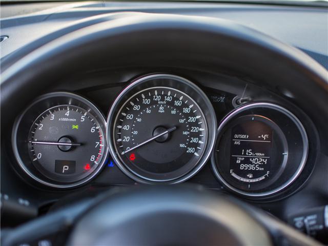 2016 Mazda CX-5 GS (Stk: B0259) in Chilliwack - Image 10 of 28