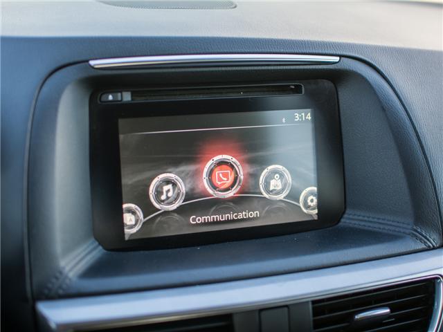 2016 Mazda CX-5 GS (Stk: B0259) in Chilliwack - Image 11 of 28