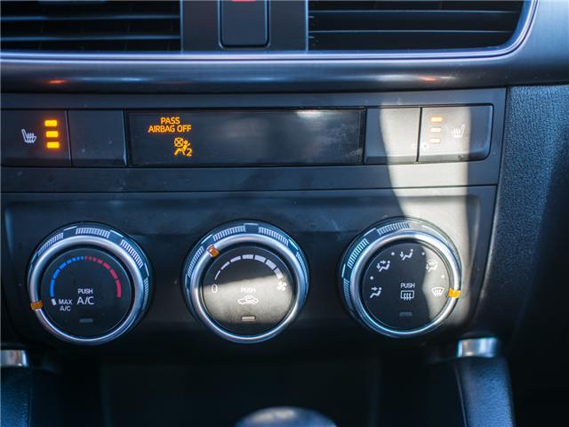 2016 Mazda CX-5 GS (Stk: B0259) in Chilliwack - Image 12 of 28