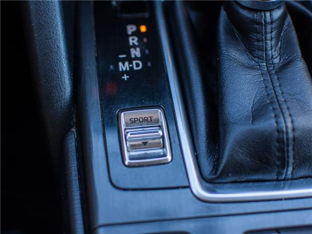 2016 Mazda CX-5 GS (Stk: B0259) in Chilliwack - Image 13 of 28