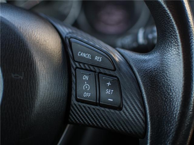 2016 Mazda CX-5 GS (Stk: B0259) in Chilliwack - Image 15 of 28