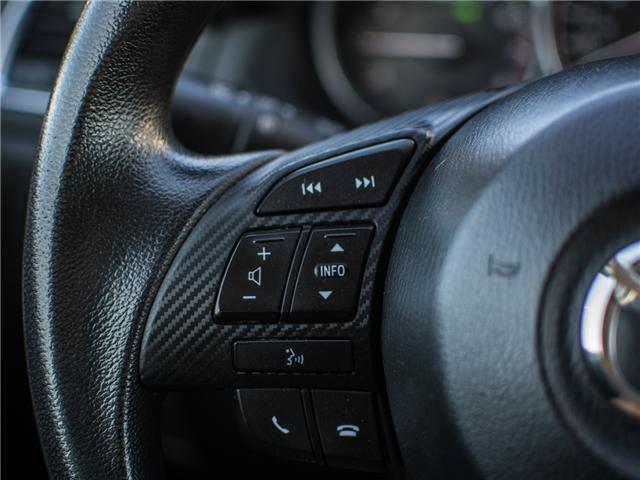 2016 Mazda CX-5 GS (Stk: B0259) in Chilliwack - Image 16 of 28