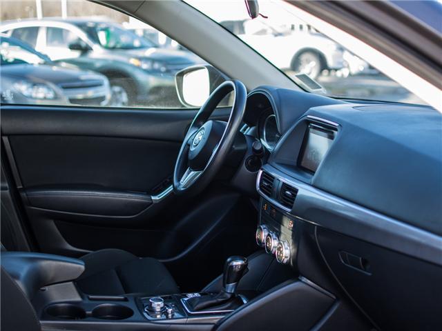2016 Mazda CX-5 GS (Stk: B0259) in Chilliwack - Image 18 of 28