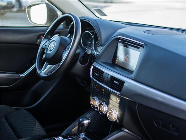 2016 Mazda CX-5 GS (Stk: B0259) in Chilliwack - Image 19 of 28