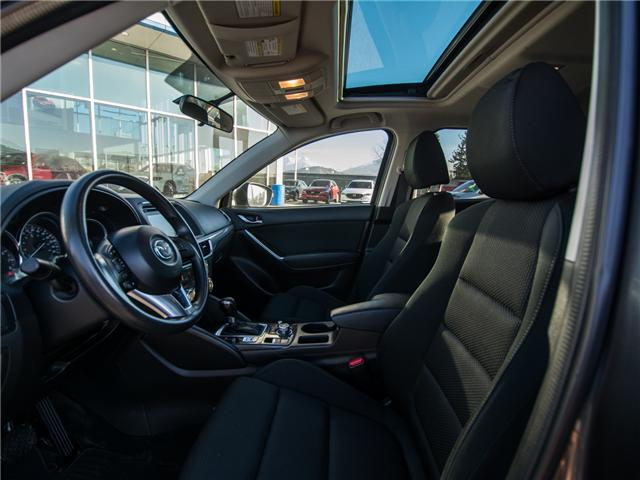 2016 Mazda CX-5 GS (Stk: B0259) in Chilliwack - Image 22 of 28