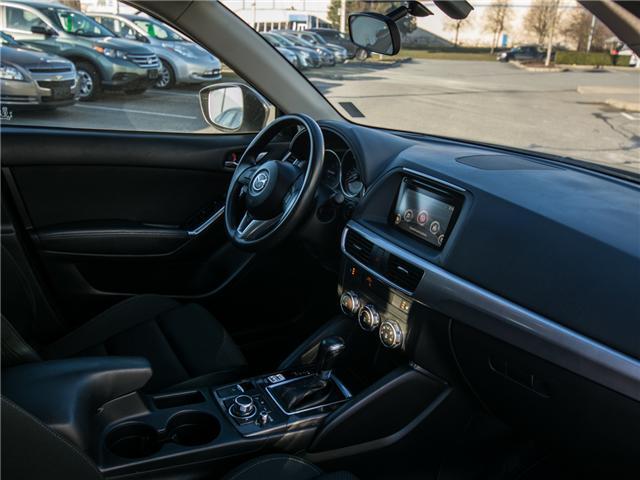 2016 Mazda CX-5 GS (Stk: B0259) in Chilliwack - Image 25 of 28