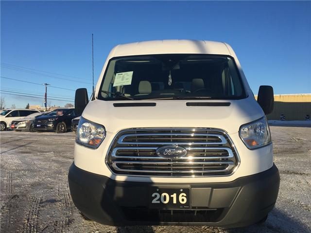 2016 Ford Transit-350 XL (Stk: 19029) in Sudbury - Image 2 of 16