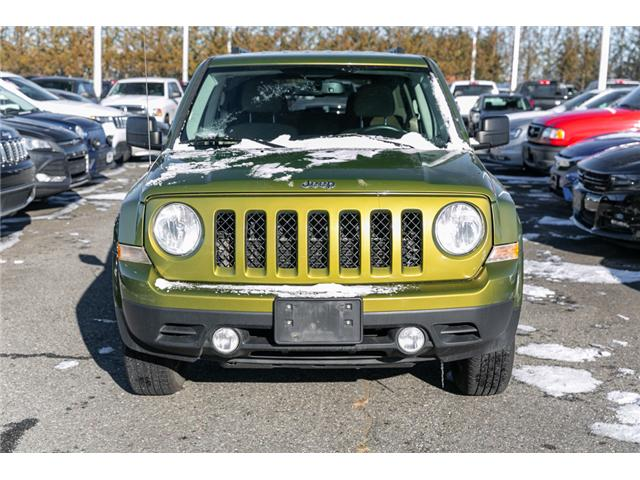 2012 Jeep Patriot Sport/North (Stk: J165993A) in Abbotsford - Image 2 of 22
