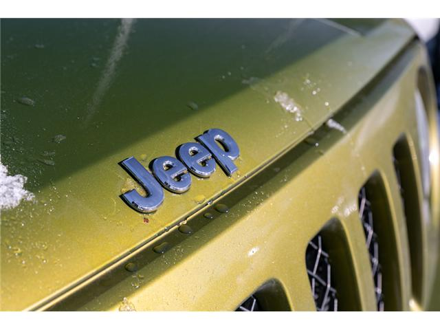 2012 Jeep Patriot Sport/North (Stk: J165993A) in Abbotsford - Image 10 of 22