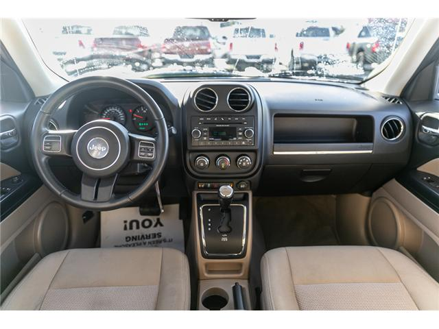 2012 Jeep Patriot Sport/North (Stk: J165993A) in Abbotsford - Image 15 of 22