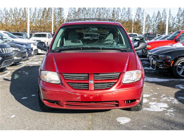 2007 Dodge Caravan SXT (Stk: K746507B) in Abbotsford - Image 2 of 20