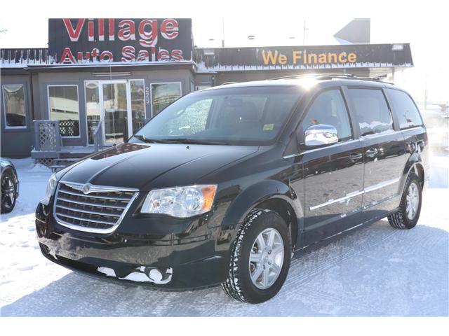 2010 Chrysler Town & Country Touring (Stk: PP339) in Saskatoon - Image 2 of 27