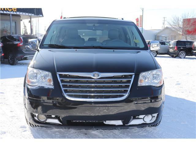 2010 Chrysler Town & Country Touring (Stk: PP339) in Saskatoon - Image 22 of 27