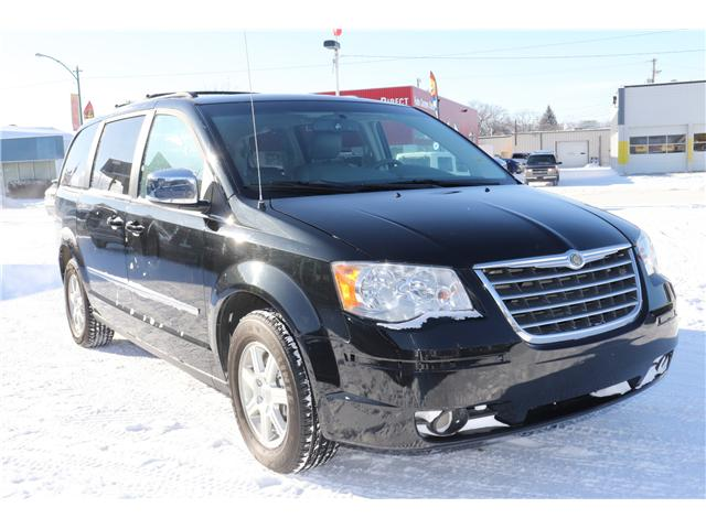 2010 Chrysler Town & Country Touring (Stk: PP339) in Saskatoon - Image 4 of 27