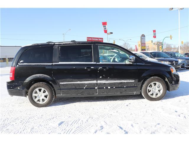 2010 Chrysler Town & Country Touring (Stk: PP339) in Saskatoon - Image 23 of 27