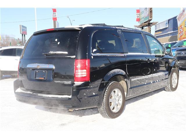 2010 Chrysler Town & Country Touring (Stk: PP339) in Saskatoon - Image 3 of 27