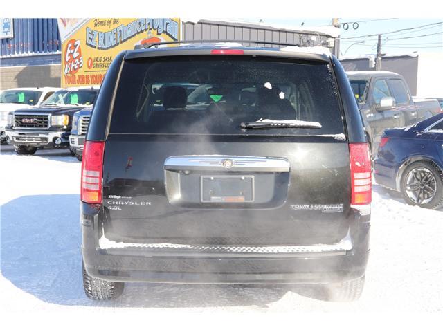 2010 Chrysler Town & Country Touring (Stk: PP339) in Saskatoon - Image 24 of 27