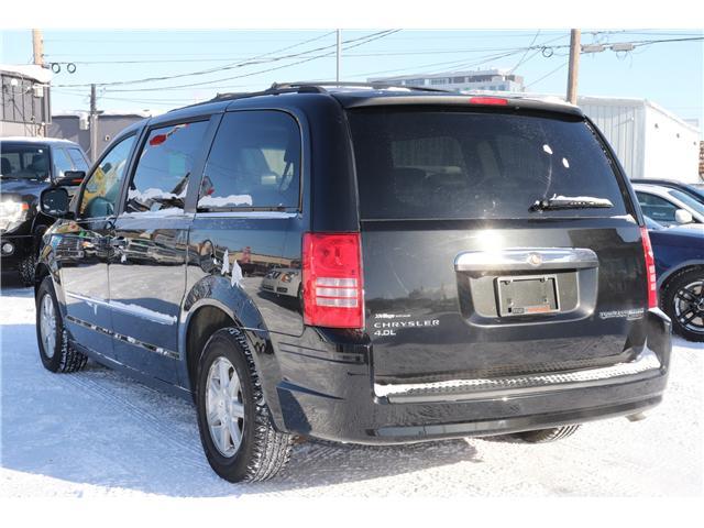 2010 Chrysler Town & Country Touring (Stk: PP339) in Saskatoon - Image 5 of 27