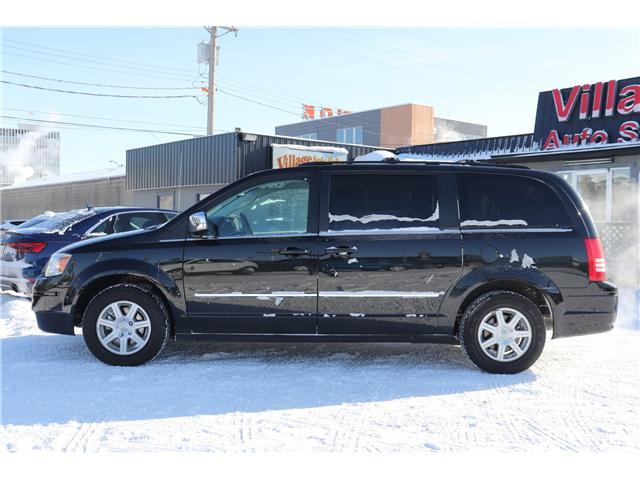 2010 Chrysler Town & Country Touring (Stk: PP339) in Saskatoon - Image 25 of 27