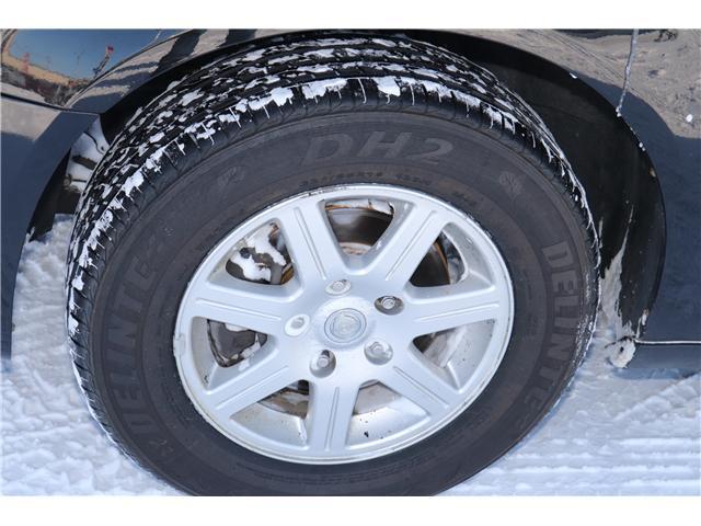 2010 Chrysler Town & Country Touring (Stk: PP339) in Saskatoon - Image 21 of 27