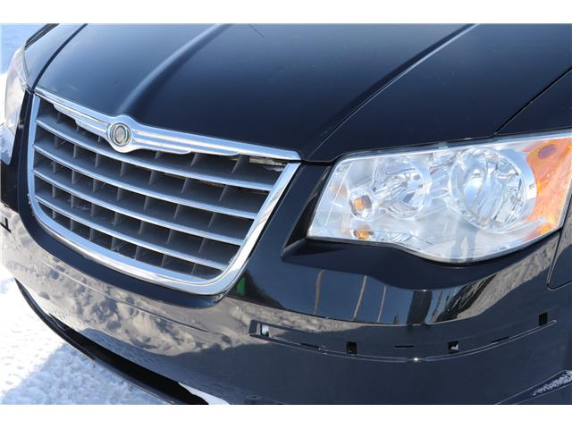 2010 Chrysler Town & Country Touring (Stk: PP339) in Saskatoon - Image 26 of 27