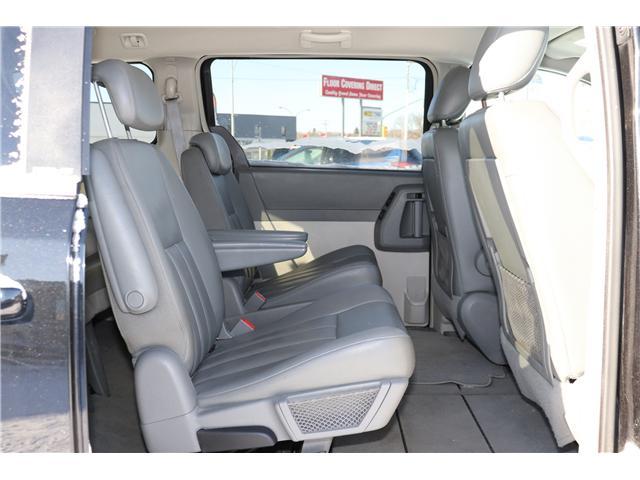 2010 Chrysler Town & Country Touring (Stk: PP339) in Saskatoon - Image 19 of 27