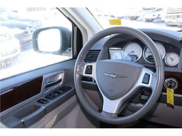 2010 Chrysler Town & Country Touring (Stk: PP339) in Saskatoon - Image 9 of 27