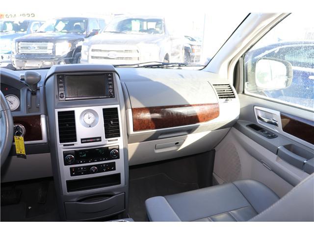 2010 Chrysler Town & Country Touring (Stk: PP339) in Saskatoon - Image 10 of 27
