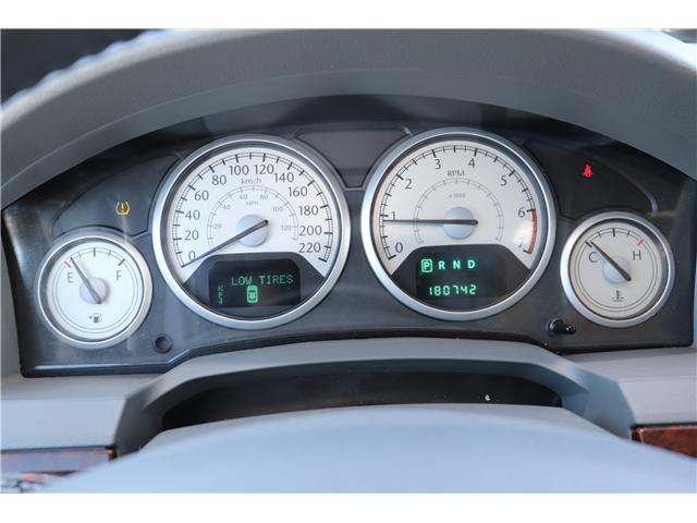 2010 Chrysler Town & Country Touring (Stk: PP339) in Saskatoon - Image 13 of 27