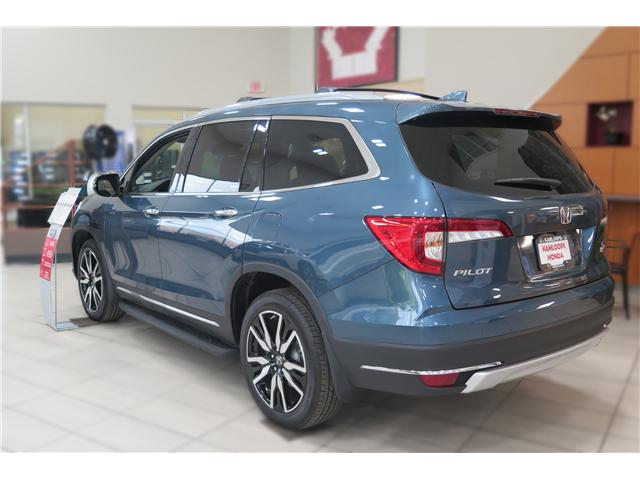 2019 Honda Pilot Touring (Stk: N14307) in Kamloops - Image 2 of 22