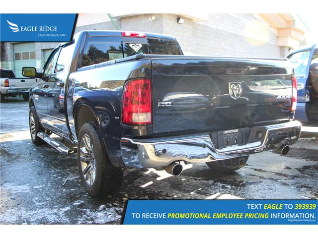 2013 RAM 1500 SLT (Stk: 137616) in Coquitlam - Image 2 of 4