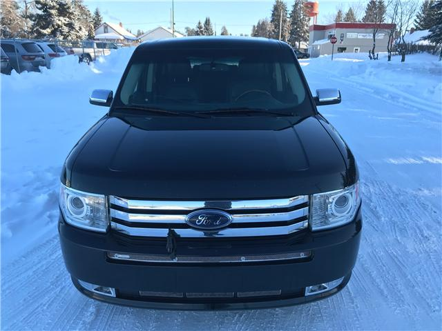 2010 Ford Flex Limited (Stk: U18-74A) in Nipawin - Image 2 of 8