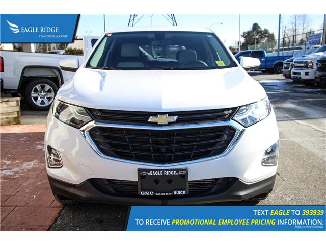 2018 Chevrolet Equinox LT (Stk: 189581) in Coquitlam - Image 2 of 15