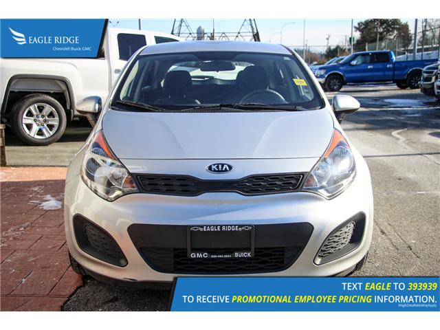 2014 Kia Rio LX+ (Stk: 149614) in Coquitlam - Image 2 of 15