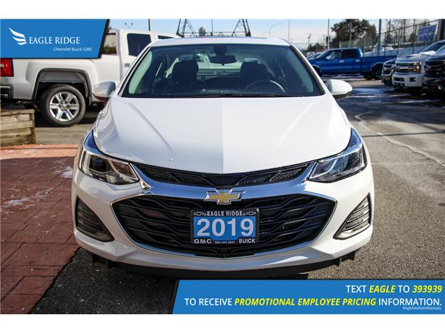 2019 Chevrolet Cruze LT (Stk: 91516A) in Coquitlam - Image 2 of 18