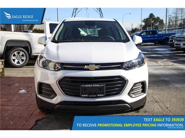 2019 Chevrolet Trax LS (Stk: 94508S) in Coquitlam - Image 2 of 16