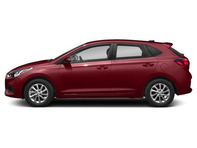 2019 Hyundai Accent  (Stk: 054770) in Whitby - Image 2 of 9
